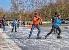 2018 Doornsche-IJsclub (Steenvoorde Leen - 8.8 ml views) Tags: 2018 doorn utrechtseheuvelrug schaatsbaan doornscheijsclub ijsbaan natuurijsbaan people ice iceskating schaatsen skating schittshuhlaufen eislaufen skate patinar schaatser schaatsers skaters dutch holland vrijdag20180302 boy girl skats fun ijspret icefun icy winter glide schaats katers palinar palinomos rink zicy