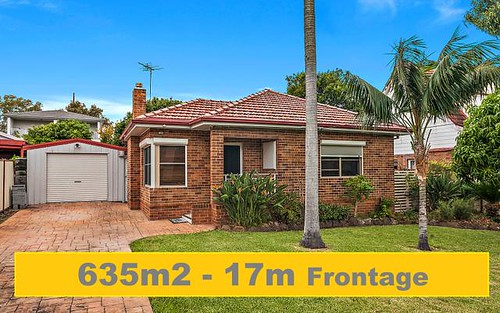 20 Low St, Hurstville NSW 2220