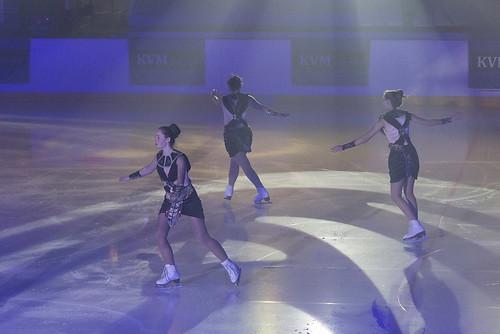 kvm on ice 2007av
