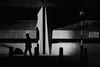 O B E L I S K (Panda1339) Tags: thegreat50mmproject 50mm pettyfrance london ldn streetphotography man monochrome blackandwhite uk light