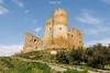 CASTELLO DI MAZZARINO 2 (Emiliano Zito ( Karl Monroe)) Tags: castle ruins sicilia sicily architecture
