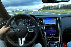 Road trip Infiniti Q60 (dsgforever) Tags: road trip infiniti q60 bordeaux travel vignes sources caudalie roadtrip