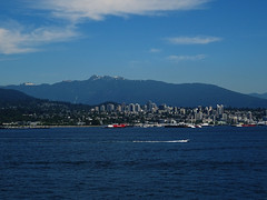 DSC01197 (RD1630) Tags: stanleypark vancouver canada kanada america north outside outdoor landscape landschaft water summer vacation travel trip reise park