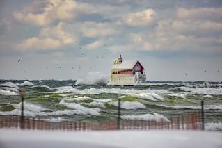 Great Lakes Fury