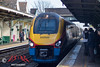 222020, Beeston (CS:BG Photography) Tags: class222 meridian beeston emt eastmidlandstrains 222020 bee mml midlandmainline