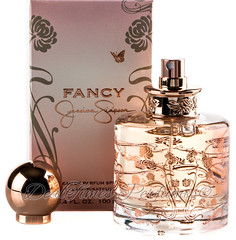 Fancy by Jessica Simpson * Perfume for Women * 3.4 oz EDP Spray * New in Box *