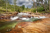 Upper Cascades, Litchfield National Park (Louise Denton) Tags: cascades litchfield water rockpool swimming rockholes rocks cliff escarpment tabletop travel expore explore darwin nt northern territory australia