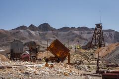 Nevada's Mining History (Jeffrey Sullivan) Tags: abandoned mine mining photography central nevada tonopah united states usa canon 5d mark ii photo park copyright april 30 2014 jeff sullivan
