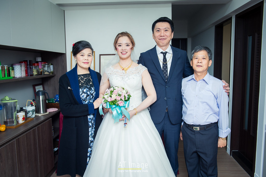 <婚攝> 睿鈞 & 芳琳 / 龍邦僑園會館