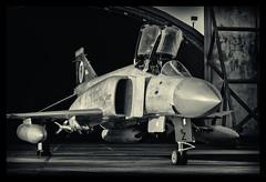 McDonnell Douglas F-4M Phantom FGR2 - 48 (mod) (NickJ 1972) Tags: raf icons suffolk wattisham timeline events tle photoshoot photocall photo shoot night mcdonnelldouglas f4 phantom fgr2 xt914 z