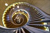 Round & Round. (Sue Sayer) Tags: stairs staircase shop departmentstore london heals spiral round