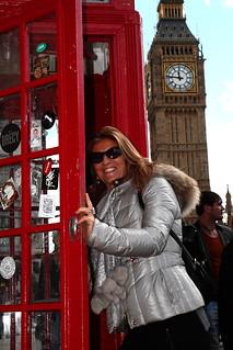 Miky @London