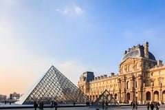 Louvre (lyrks63) Tags: louvre canon canoneos canon700d canon700 cityscape city eos700d eos eos700 700d architecture paris france europe