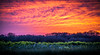Sunset While on the Road (rohitsanu1) Tags: sunset beautiful vibrant nature ontheroad travel canon california photographer lovefornature landandsky canon5dmarkii clouds drama colorful ca canonef24105f4llandscape flickr photo passion hobby cropped edited lightroom