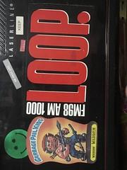 loop (timp37) Tags: loop sticker bumper march 2018 chicago illinois fm98 am 1000 radio garbage pail kids warrin warren rosemont