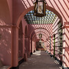 Shadow Play (_aires_) Tags: aires iris lines arches curves light shadows shade lamps windows fountain stonetiles diagonals archway architecture arch tacama tacamahacienda tacamawinery canoneos5dmarkiv canonef2470mmf28liiusm ica icaperu