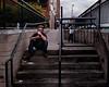 Passing Time (Kelly Burkhart) Tags: leicam240 colorado denver leica 35mm leicasummicron35mmf20asph street