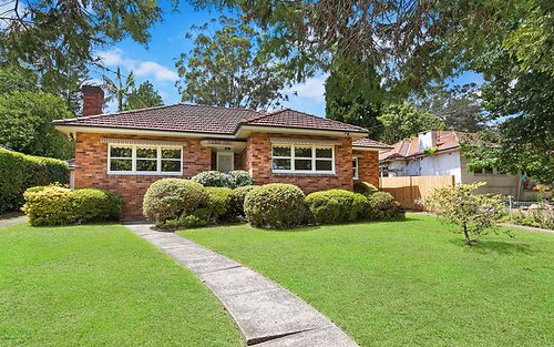28 Highlands Avenue, Wahroonga NSW