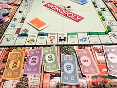 In the town everyone knows from the game of Monopoly, we got ourselves a winner-take-all affair. (malaspina.staffetti) Tags: gameofmonopoly scuolamediamalaspina scuolamediamalaspinamassa scuola media malaspina massa