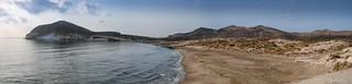 El sitio de mi recreo. Cabo de Gata.