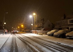 The Beast from the East (Part 2) (Stuart Axe) Tags: snow thebeastfromtheeast uk england chelmsford essex unitedkingdom gb greatbritain winter beastfromtheeast snowstorm weather 2018 countytown city countyofessex cityofchelmsford