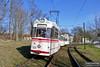 Potsdam (D) (Robert Leichsenring) Tags: gothawagen potsdam tramway strassenbahn strasenbahn museumswagen germany deutschland streetcar tramwaj