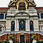 The Throne Hall of the Kingdom of Thailand thumbnail