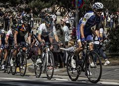 Volta a Catalunya (Markus' Sperling) Tags: ciclismo valverde volta catalunya montjuich etixx movistar ciclistas peloton sport deporte