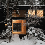 House in Roschino / AB CHVOYA, Russia, 2018 [2,000px × 1,308px][OS] thumbnail