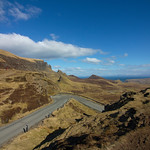 Access road to the Quiraing thumbnail