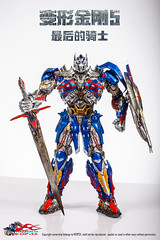023 (capcomkai) Tags: jada neopsx tf5 tlk thelastknight prime optimus optimusprime knightop 最終騎士王 最後的騎士 變形金剛 柯博文 擎天柱