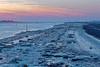 kleine Eiszeit (Ossiland) Tags: ostfriesland eis ems winter frost