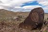 Petroglyph Marker (W9JIM) Tags: california unitedstates us w9jim rockart petroglyph ridgecrest 7d2 1635l 16mm