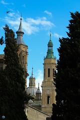 IMG_2683 (Álvaro Muñoz Fotografía) Tags: zaragoza españa río ebro basílica pilar plaza