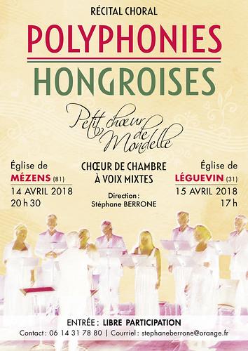 Petit chœur de Mondelle