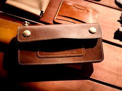 P1090648 (GVG STORE) Tags: leather belt wallet americancasual vintage mensstuff menswallet lightercase gvg gvgstore gvgshop