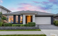 80 Ridgeline Drive, The Ponds NSW