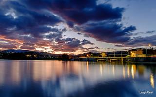 Lago delle Grazie - Tolentino (MC)