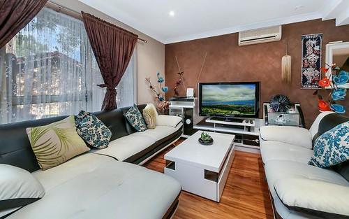 25/307 Flushcombe Road, Blacktown NSW