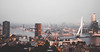Rotterdam (koolbram) Tags: rotterdam nederland netherlands holland zuidholland dutch rijnmond benelux europa europe euromast urban city cityscape nikon d90