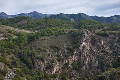 Montes de Frigiliana