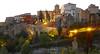 Cuenca Twilight/Crepúsculo en Cuenca (Modesto Vega) Tags: nikon nikond600 d600 fullframe cuenca stpaulbridge puentedesanpablo hanginghouses casascolgadas twilight twilightphotography