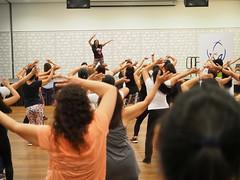 20180318 Intl Womens Day ACMI Mass Zumba 00232 (ACMI.Singapore) Tags: fdws foreigndomesticworkers internationalwomensday masszumba acmisingapore