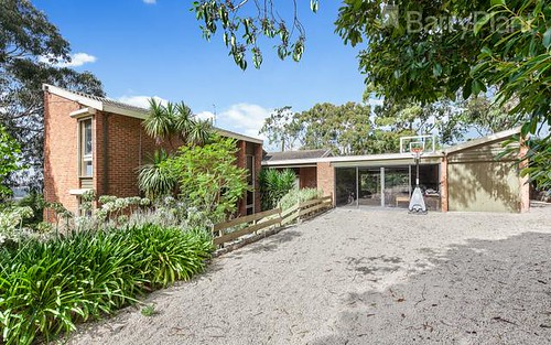 1 Barriedale Gv, Frankston South VIC 3199