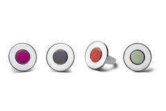 grau rot grün (es1876grand) Tags: aluminium can dish electronics food loudspeaker meal plate speaker tin