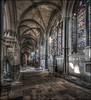 Ely Cathedral 2018 -7 (Darwinsgift) Tags: ely cathedral interior nikkor pc e 19mm f4 hdr nikon d850 tilt shift merge stich photomerge