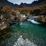 Fairy Pools - Scotland thumbnail