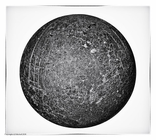 Skara Brae petrosphere