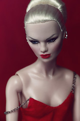 karolin stone (Eric win) Tags: fashion royalty fr karolin stone doll