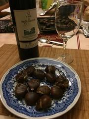 São Martinho (moacirdsp) Tags: são martinho castanhas e vinho vale de domingos douro reserva figueira da foz portugal 2017